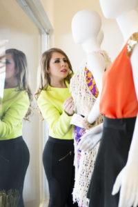 Jéssica Cascante, asesora de imagen, cortesía The Style Room 3