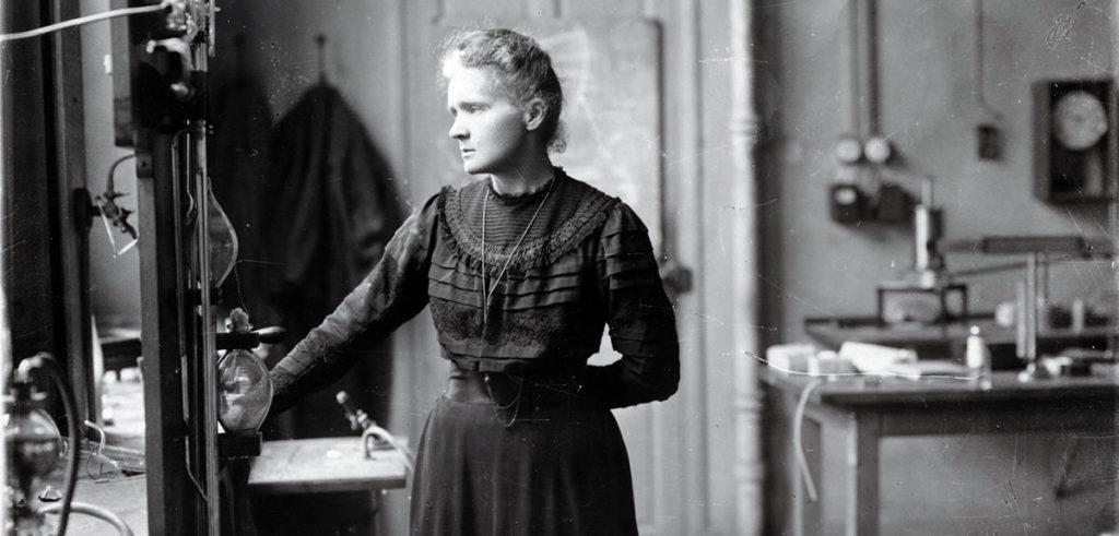 Frases Célebres De Mujeres Célebres Marie Curie Revista